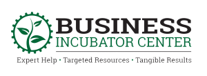 Business Incubator Center Logo