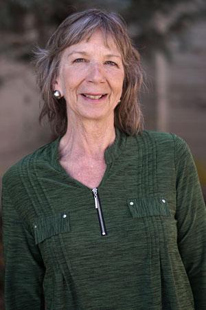 Rebecca Johanson