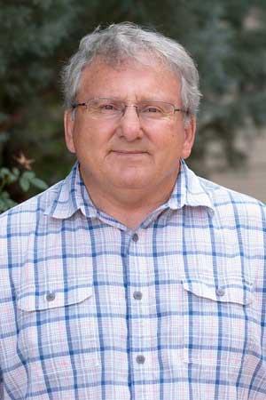 Bob Weiler