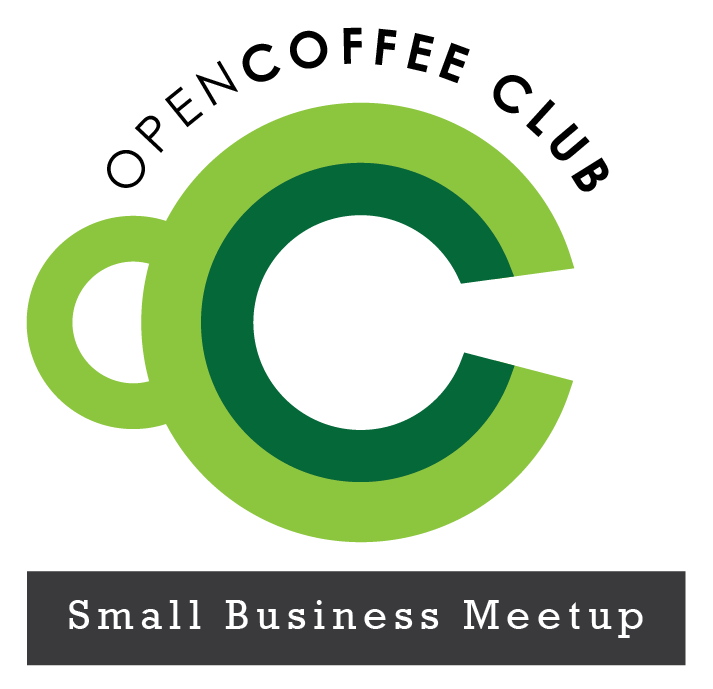 OpenCoffee Club Logo
