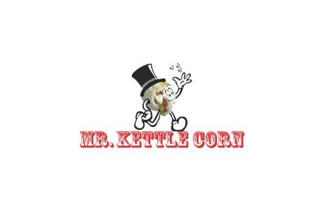 Mr. Kettle Corn