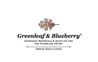 Greenleaf and Blueberry