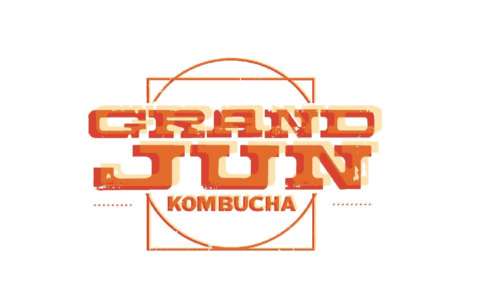 Grand Jun Kombucha